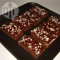 Recette brownies de barb – toutes les recettes allrecipes