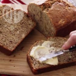 Recette cake léger à la banane – toutes les recettes allrecipes
