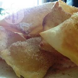 Recette sopapillas – toutes les recettes allrecipes