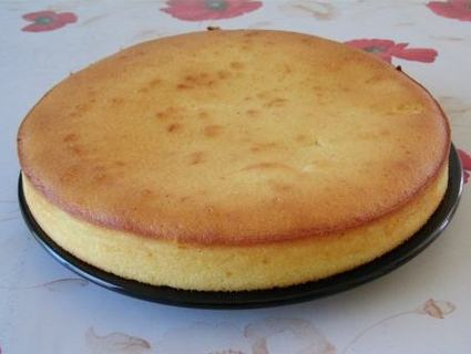 Recette de gâteau douceur à la noix de coco