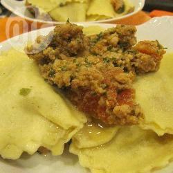 Recette raviolis au porc et à la tomate – toutes les recettes allrecipes