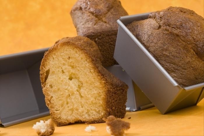 Recette de gâteau au yaourt facile et rapide