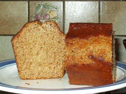 Recette de pain d'épices lorrain