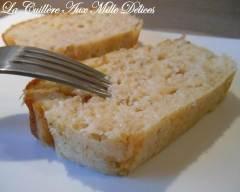 Recette pain de thon