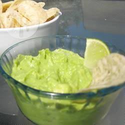 Recette le meilleur guacamole – toutes les recettes allrecipes