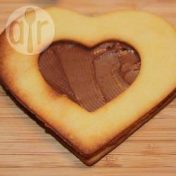 Recette cœurs sablés au nutella – toutes les recettes allrecipes