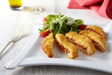 Recette de salade estivale à l'italienne facile et rapide