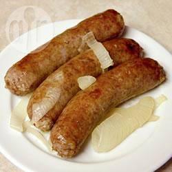 Recette saucisses bratwurst – toutes les recettes allrecipes