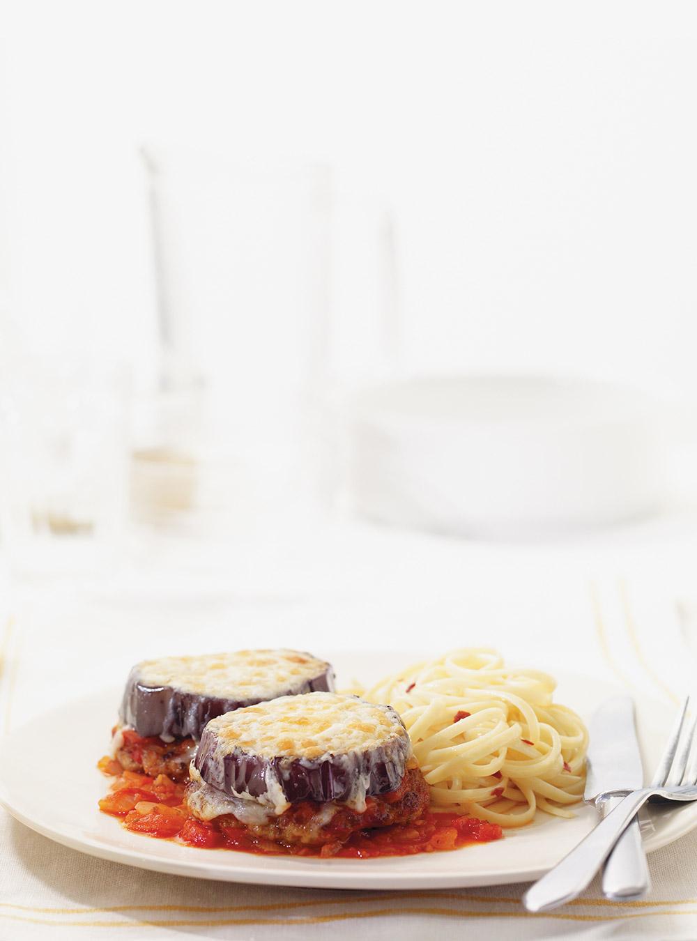 Galettes de porc alla parmigiana | ricardo