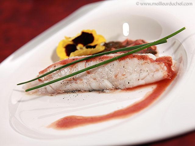 Merlu en escabèche  recette de cuisine avec photos ...