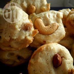 Recette muffins irlandais au baileys™ et au whisky – toutes les ...