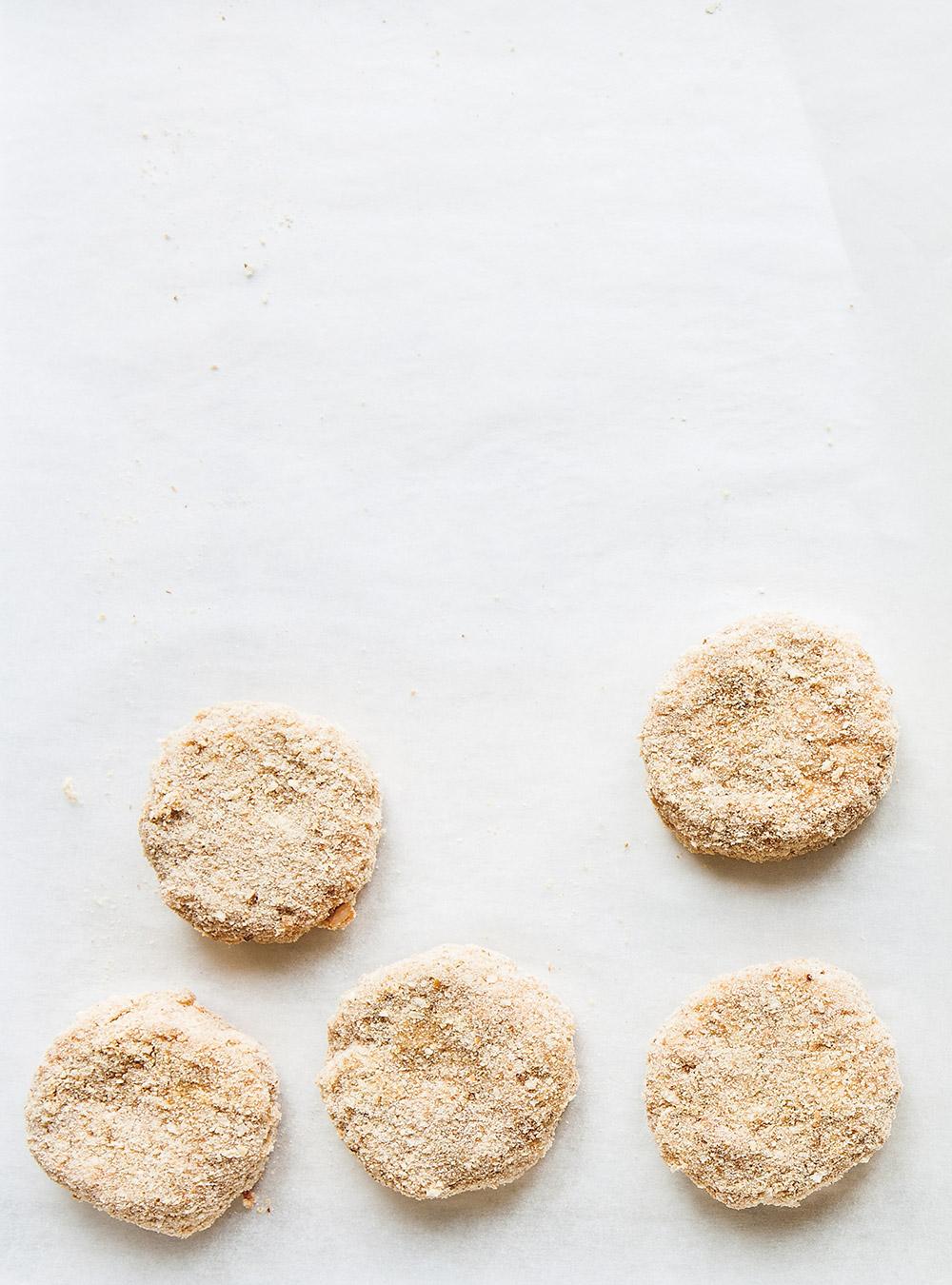 Croquettes de riz et de thon à la tomate | ricardo