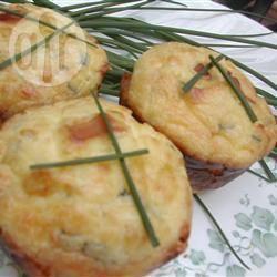 Recette mini quiches aux artichauts – toutes les recettes allrecipes