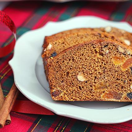 Recette de pain d'épices façon maison kayser