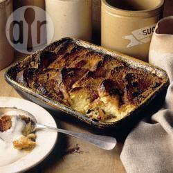 Recette pain perdu – toutes les recettes allrecipes