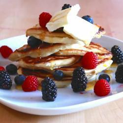 Recette pancakes à l'américaine – toutes les recettes allrecipes