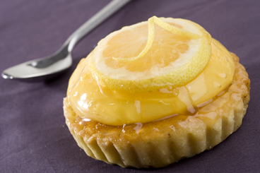 Recette de tarte chiboust au citron facile
