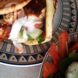 Recette salade de concombre au yaourt à l'iranienne – toutes les ...