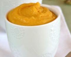 Recette pâte à tartiner aux abricots secs, romarin et miel