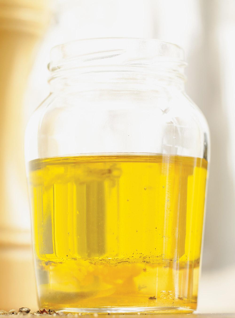 Marinade à la mélasse et au citron vert | ricardo