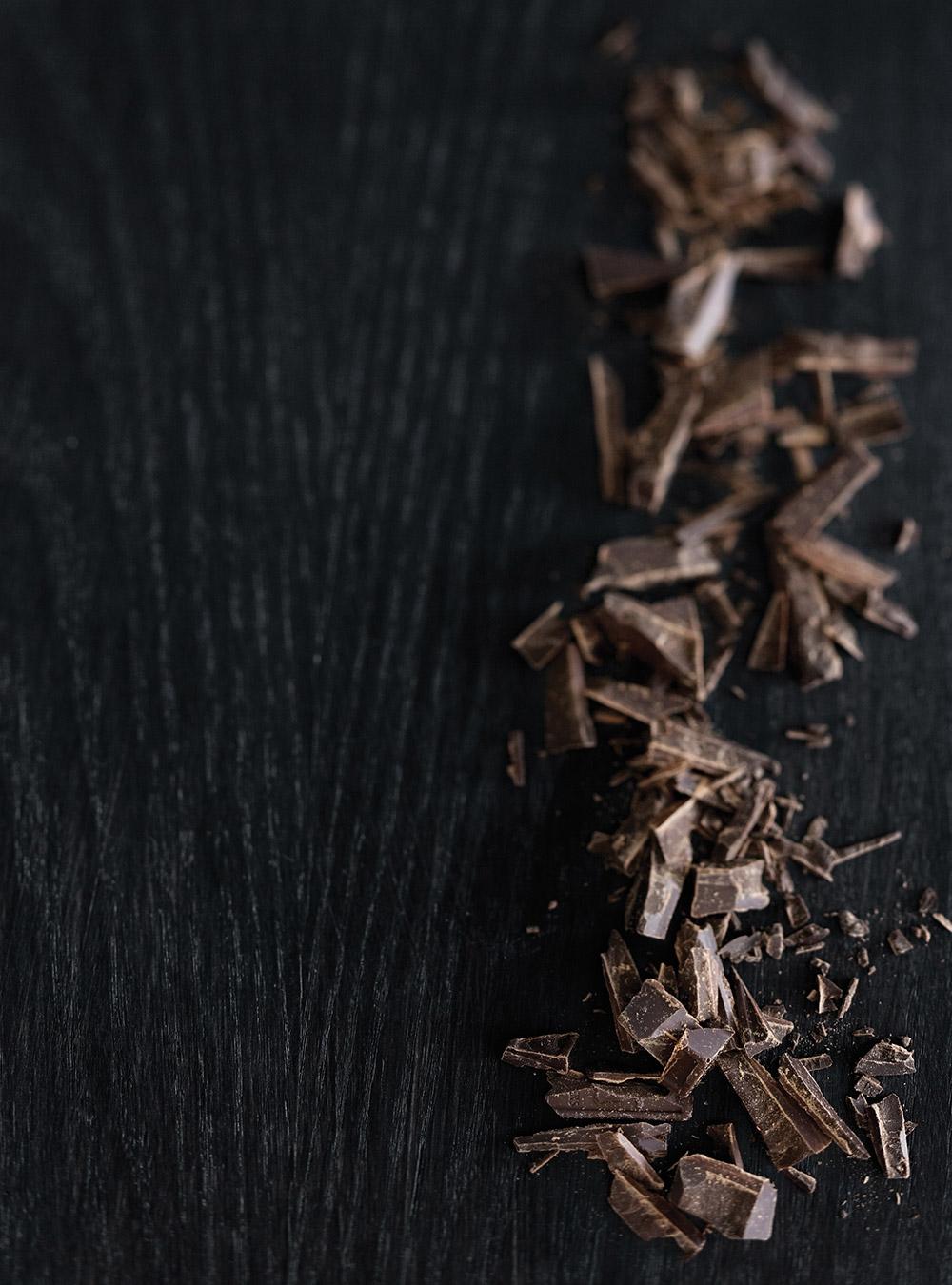 Biscuits moelleux aux brisures de chocolat | ricardo