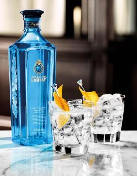 Cocktail gin et tonic pour 1 personne