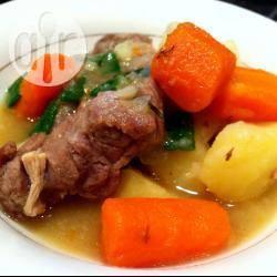 Recette ragoût irlandais d'agneau – toutes les recettes allrecipes