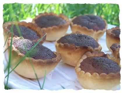 Recette tourteau fromager (gâteau)