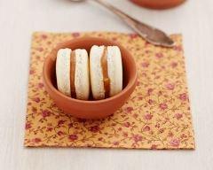 Recette macarons au carambar