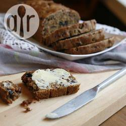 Recette bara brith ou cake gallois au thé – toutes les recettes ...