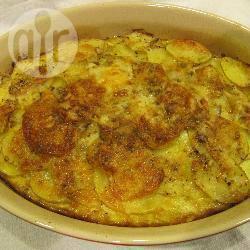 Recette pommes de terre gratinées – toutes les recettes allrecipes