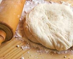 Recette pâte sablée légère facile