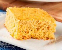 Recette pain de maïs facile