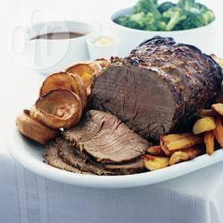 Recette rosbif à l'anglaise – toutes les recettes allrecipes