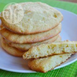 Recette cookies hollandais sans gluten – toutes les recettes ...