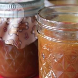 Recette sauce caramel onctueuse à la vanille – toutes les recettes ...