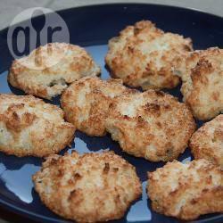 Recette rochers noix de coco – toutes les recettes allrecipes