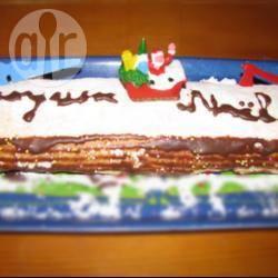 Recette bûche de noel (noel 2011) – toutes les recettes allrecipes
