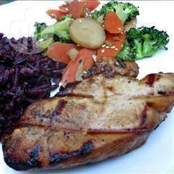Recette marinade façon teriyaki – toutes les recettes allrecipes