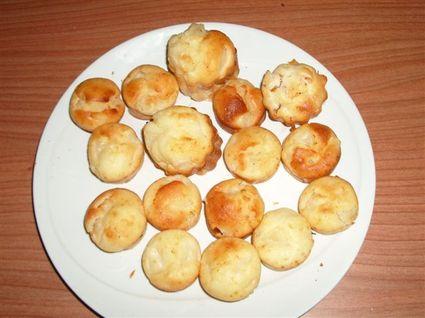 Recette de muffins à l'abricot