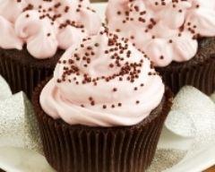 Recette cupcakes de noël