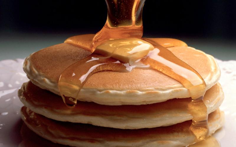 Recette pancakes pas chère et rapide > cuisine étudiant