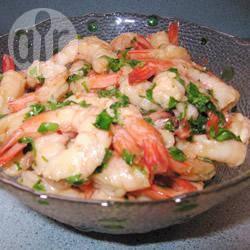 Recette crevettes de fêtes – toutes les recettes allrecipes