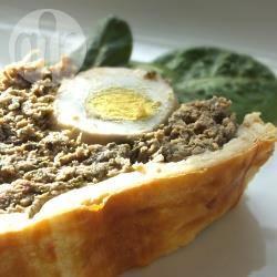 Recette pâté de pâques rapide aux champignons – toutes les ...