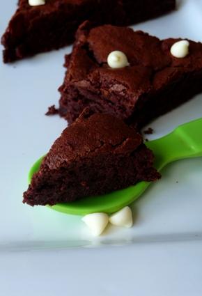Recette ultra fondant au chocolat (sans farine)