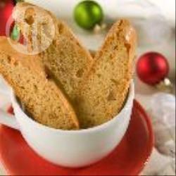 Recette cantucci italiens – toutes les recettes allrecipes