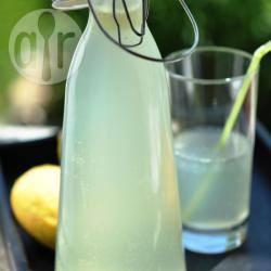 Recette citronnade citron