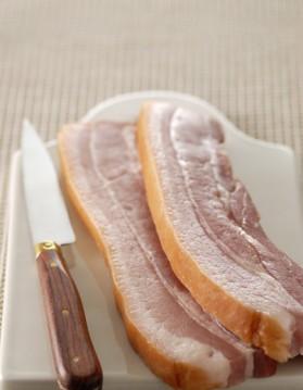 Rillons de porc confits