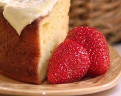 Recette gâteau à la vanille de marie charlotte
