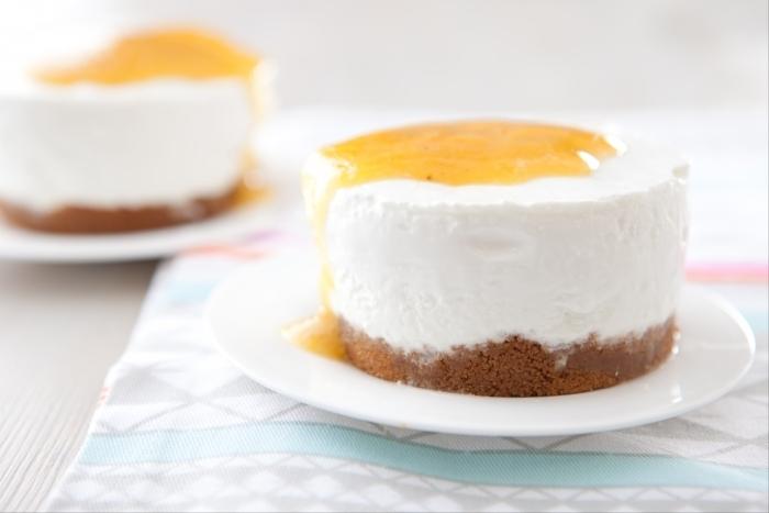 Recette de cheesecake aux spéculoos facile et rapide